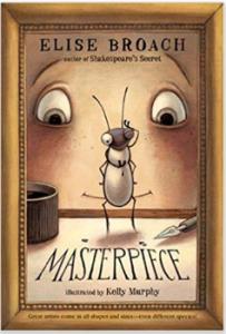 One School One Book - Masterpiece