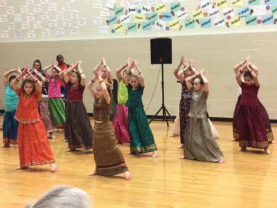 Bollywood Dance/Multicultural Festival