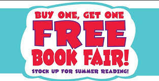Bogo Book Fair Image