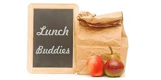 Lunch buddy image