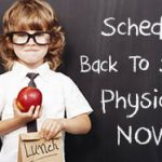 Back-to-School Physical