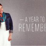 Senior Portrait Postcard