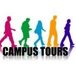 Campus Tours Image