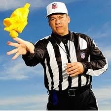 Ref with flag