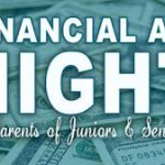 Financial Aid Night Image