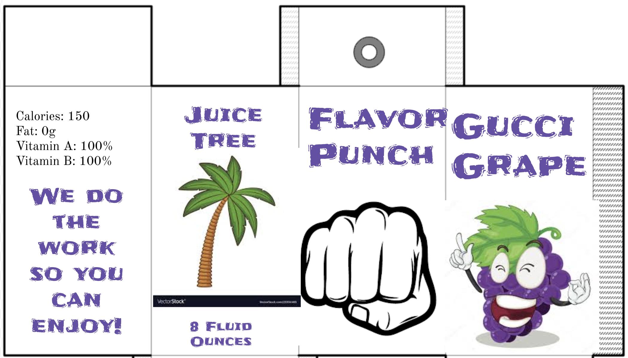 MMckee juice