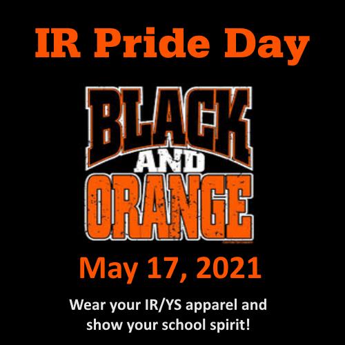 IR Pride Day