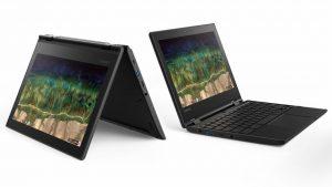 e500 Chromebook