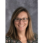 Ms. Bedell - Assistant Principal