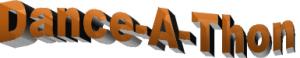 Dance a Thon logo