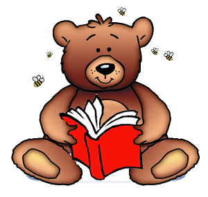 Valley View Reader Bear