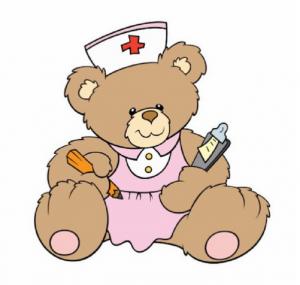 Bear Nurse