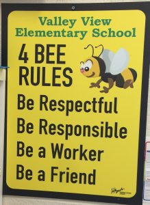 4 Bee Rules