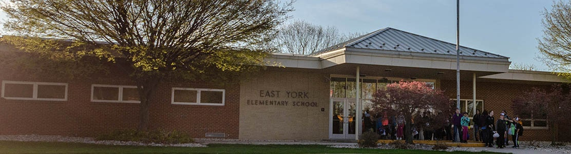 East York Building