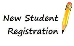 newstudentregistration