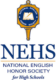 National English Honor Society Logo