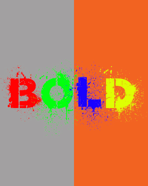 BOLD Website Icon