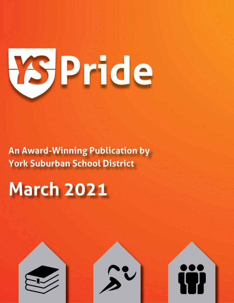 YS Pride