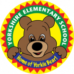 Yorkshire Bear Logo