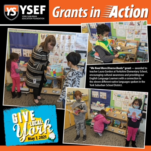Grants In Action graphic
